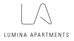 Lumina Apartments Logo